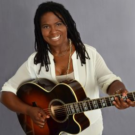 Avatar Image forRuthie Foster