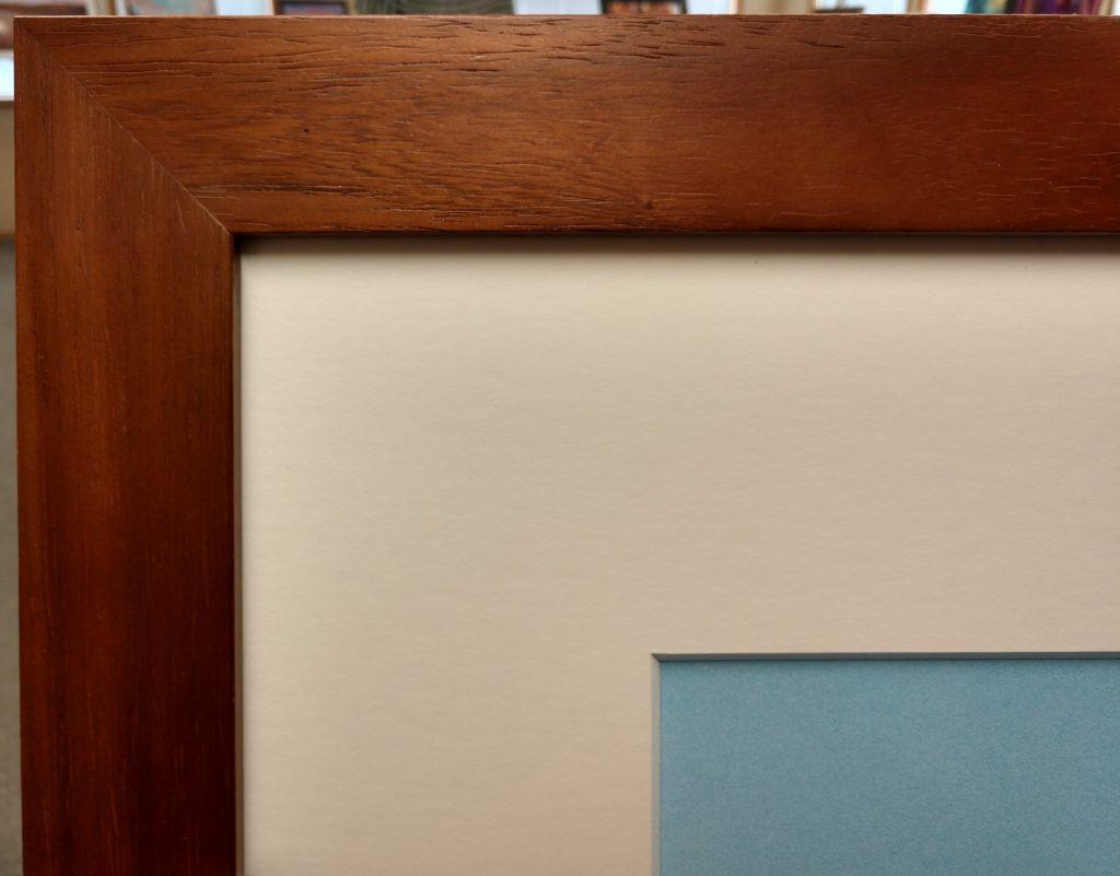 Framing Detail - Beargrass