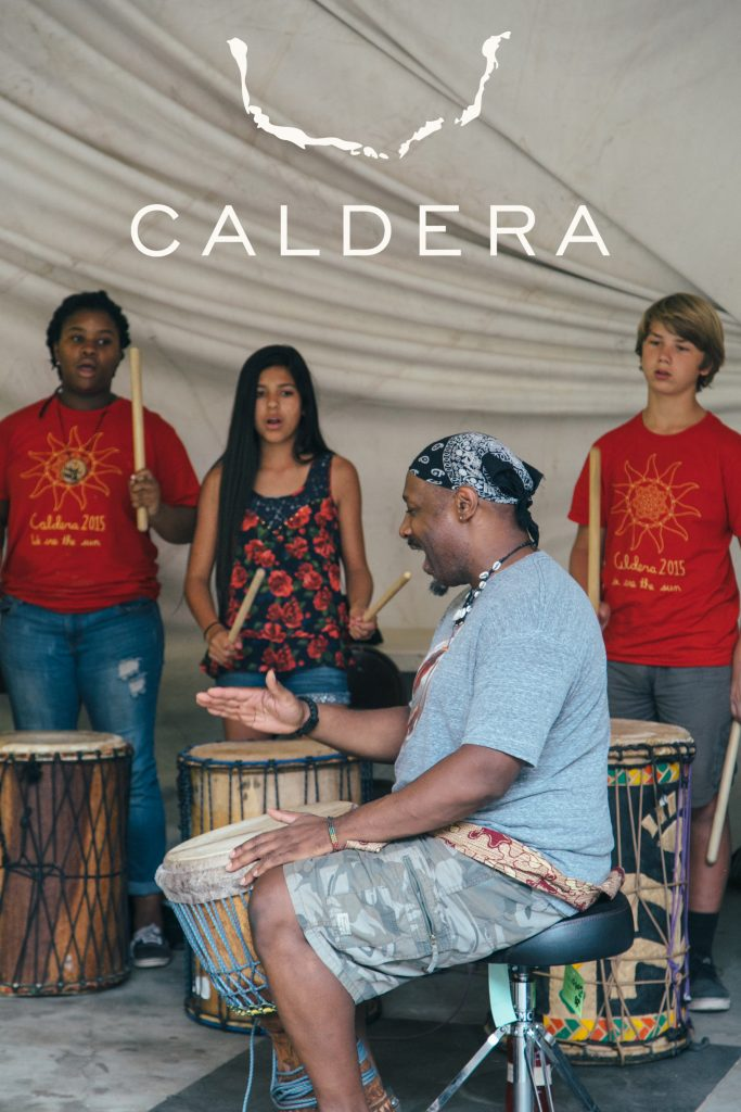 Caldera Activities
