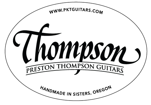PKThompsonGuitars
