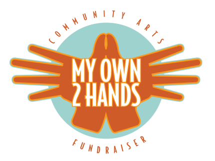 My Own Two Hands Logo