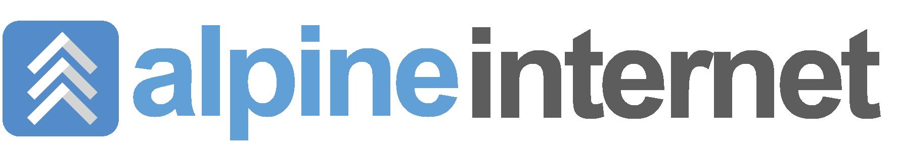 Alpine Internet