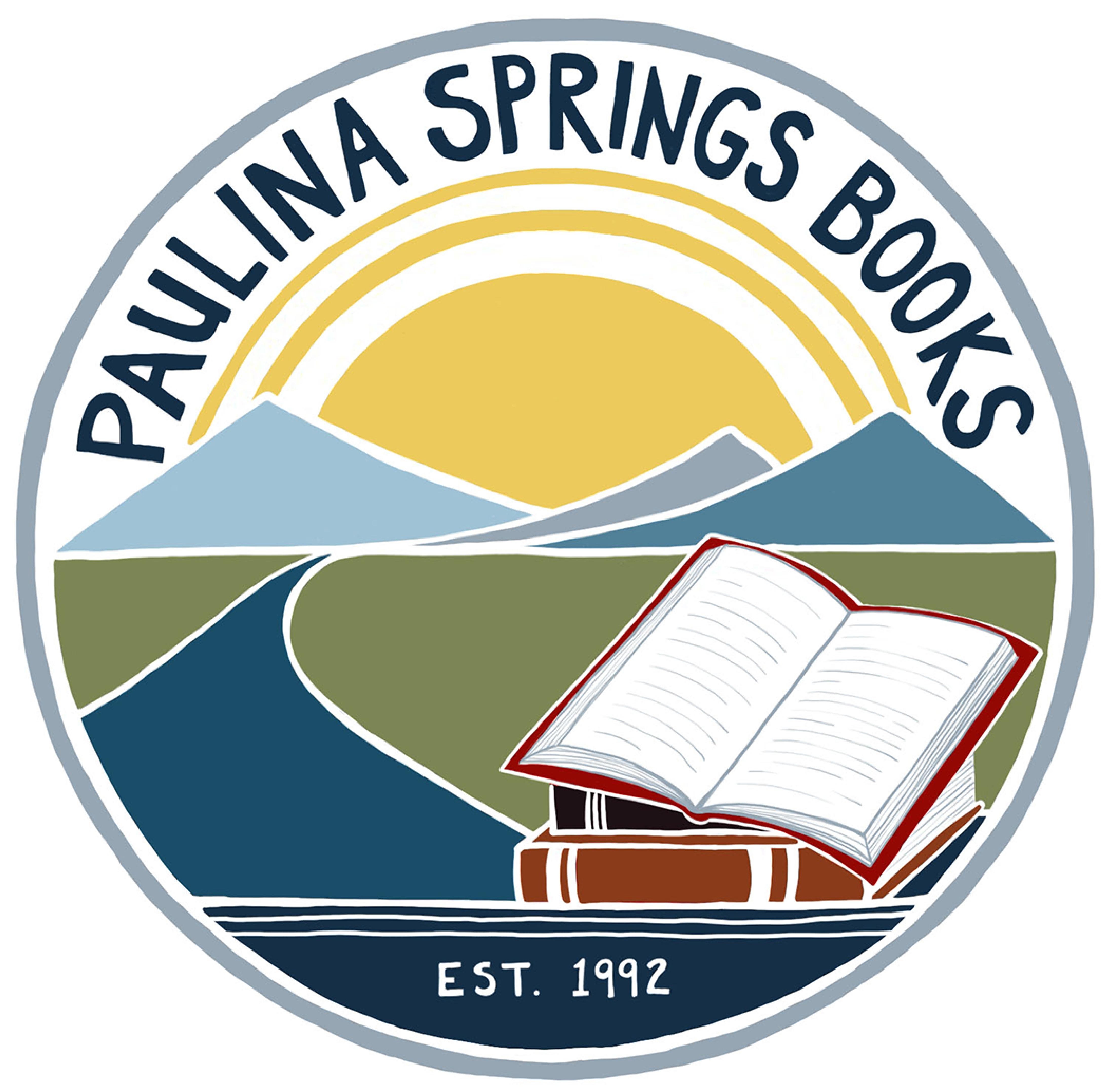 Paulina Springs Books